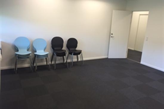 Kliniklokale til leje i Kongens Lyngby. Ledigt erhvervslokale: 200 m2 Kliniklokale udlejes i ...