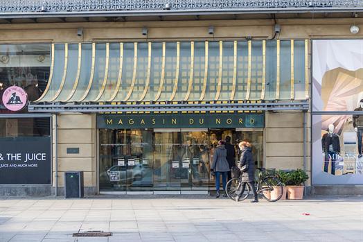 rosengårdcentret butikker
