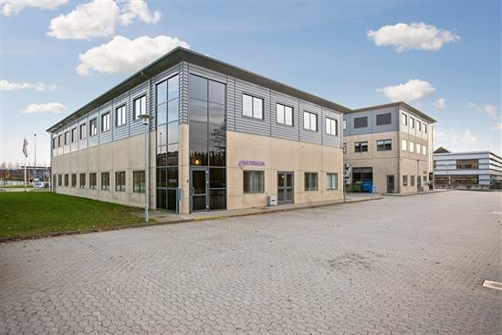15 - 1965 m2 kontorfællesskab, kontor, klinik i Allerød til leje