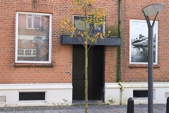 346 m2 butik, restauration eget brug, klinik i Grindsted til leje