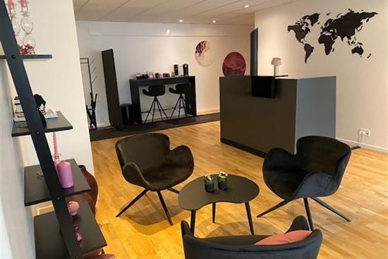 10 - 40 m2 kontorfællesskab, kontor i Roskilde til leje