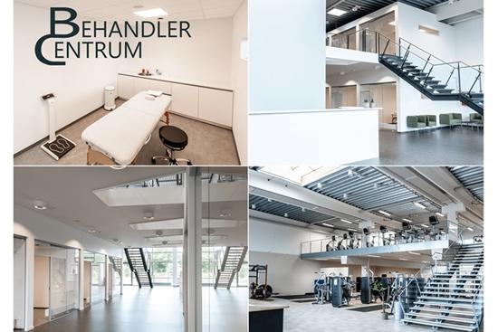 15 m2 klinik, klinikfællesskab, kontor i Odense C til leje