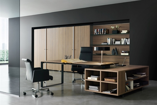 24 m2 kontorfællesskab, kontor i Århus C til leje