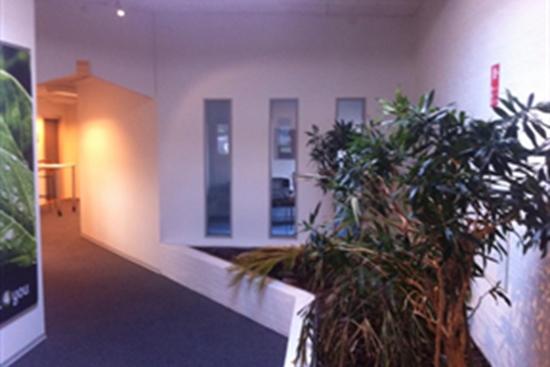 1 - 375 m2 kontorfællesskab, kontor i Esbjerg N til leje