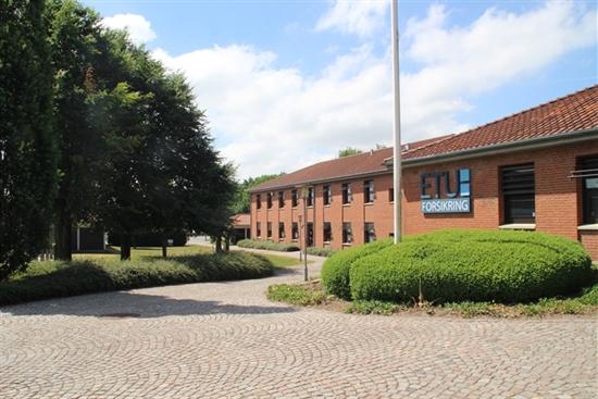 15 - 500 m2 kontorfællesskab, kontor, klinik i Rødekro til leje