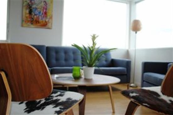 16 - 100 m2 kontorfællesskab, kontor, klinik i København S til leje