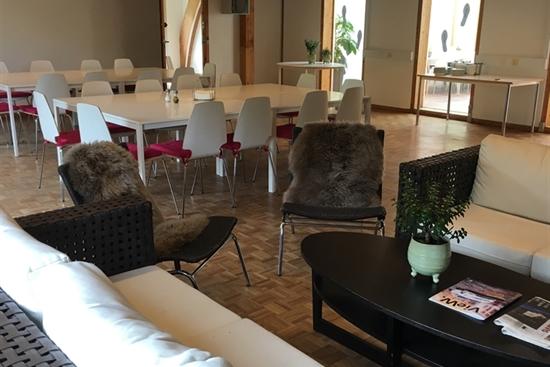 1 - 250 m2 kontorhotel i Birkerød til leje