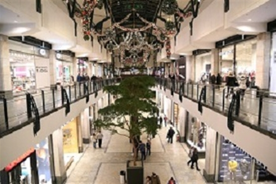 841 m2 butiksejendom i Sindal til salg