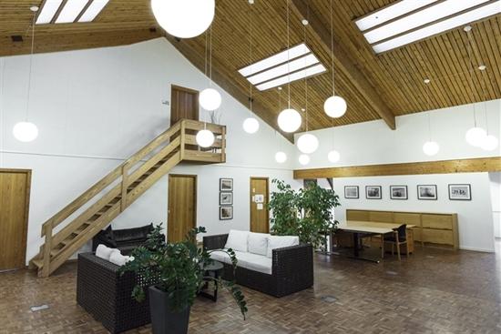 1 - 160 m2 kollegie i Birkerød til leje
