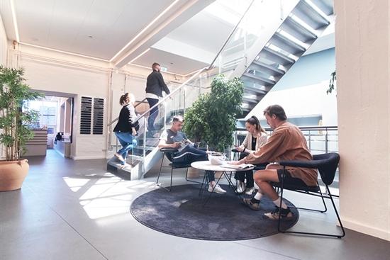 15 - 509 m2 kontorfællesskab, lager, butik i Brønshøj til leje