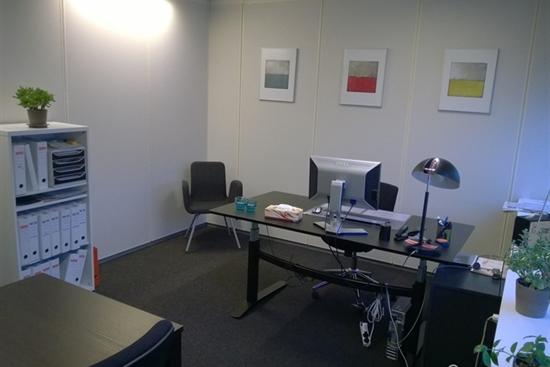 32 m2 kontor, kontorhotel i Vejle til leje