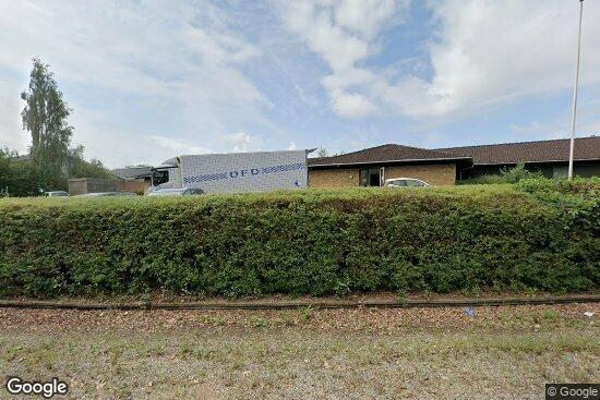 30 m2 kontor, kontorhotel i Haderslev til leje