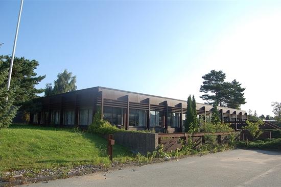 672 m2 kontor i Hasselager til leje