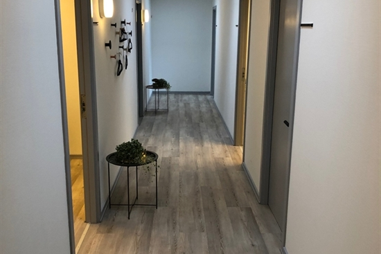 25 - 180 m2 kontor, kontorhotel i Fredericia til leje