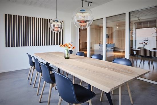 10 - 15 m2 kontor, kontorfællesskab i Kolding til leje