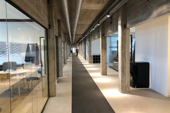 10 - 500 m2 kontorfællesskab i København S til leje