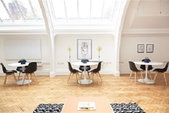 32 m2 kontor, kontorfællesskab i Vejle til leje