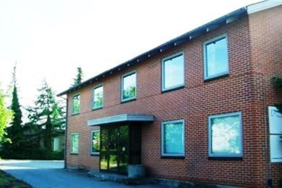 153 m2 kontor, kontorhotel i Risskov til leje