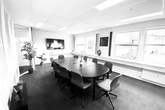 10 - 900 m2 kontorhotel, kontor i Taastrup til leje