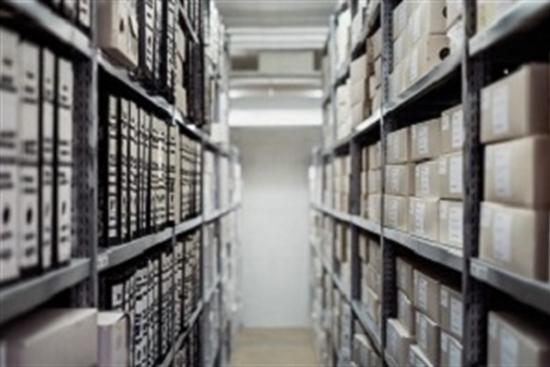 1028 m2 lager i Fredericia til leje