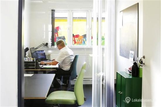 10 - 60 m2 kollegie i Køge til leje