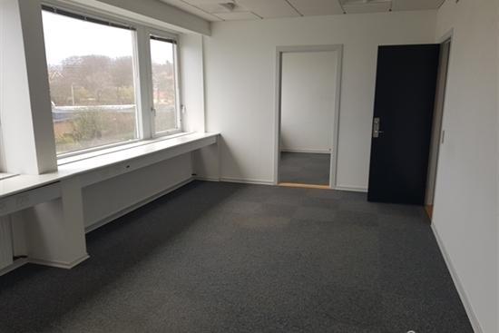kontorhotel i Esbjerg til leje