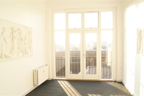 188 m2 klinik, klinikfællesskab, kontor i Frederiksberg til leje
