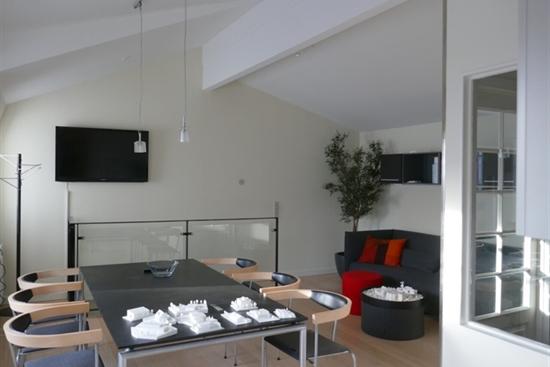 117 m2 kontor i Aalborg til leje