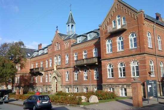 79 m2 klinikfællesskab, kontorfællesskab i Esbjerg til leje