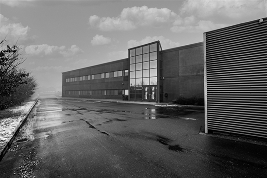 200 m2 kollegie i Århus N til leje