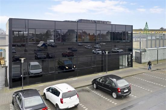 kontor, klinik i Odense NV til leje