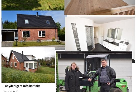 76 - 6266 m2 boligudlejningsejendom i Thisted til salg