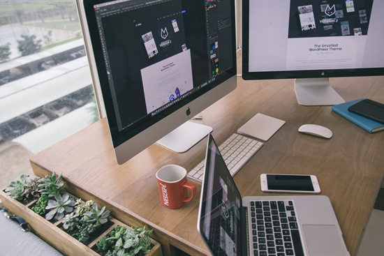 502 m2 kontor i København NV til leje