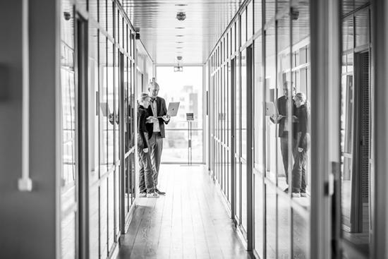 10 - 150 m2 kontorfællesskab, kontor i Køge til leje