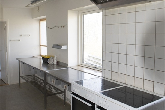 50 m2 restauration eget brug i Hillerød til leje