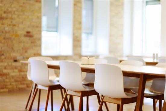 10 - 100 m2 kontorfællesskab, kontor i Kongens Lyngby til leje