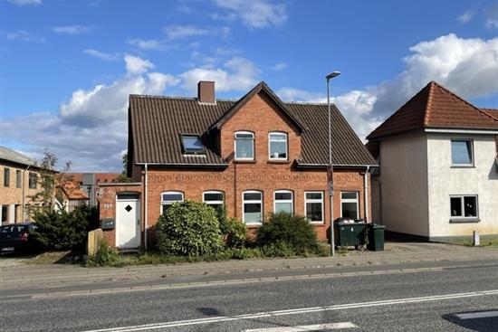 144 m2 boligudlejningsejendom i Kolding til salg