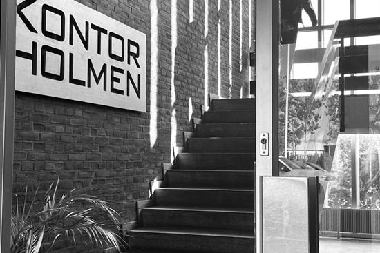 10 - 800 m2 kontorfællesskab, kontor, klinik i Hvidovre til leje