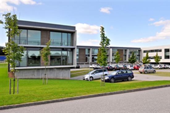 9 - 80 m2 kontorfællesskab, kontor i Fredericia til leje