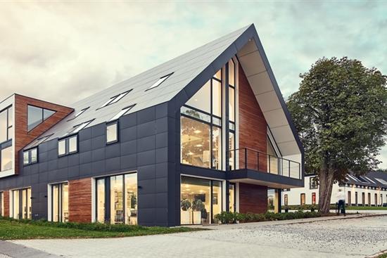 1 - 20 m2 kontorfællesskab, kontor i Lystrup til leje