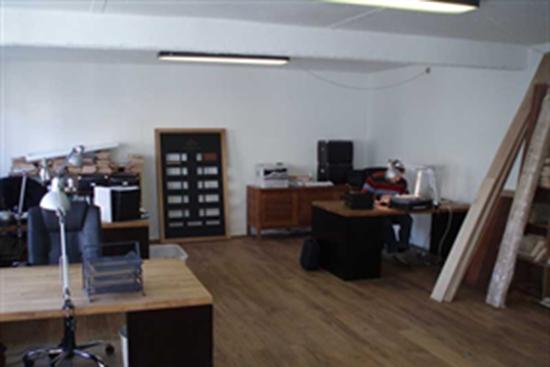 1 - 90 m2 kontorfællesskab, kontor, showroom i Odense C til leje