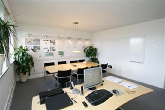 17 - 37 m2 kontor, kontorfællesskab i Vedbæk til leje