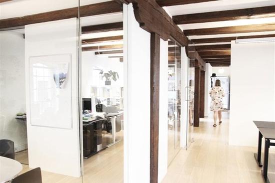 1 - 225 m2 kontorfællesskab, klinikfællesskab i Århus C til leje