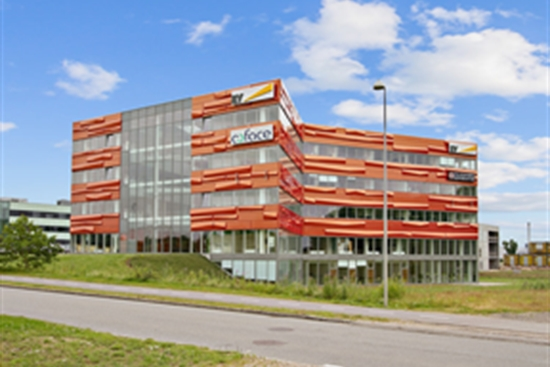 50 - 775 m2 kontor i Vejle til leje