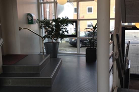 10 - 30 m2 kontorfællesskab i Vejle til leje