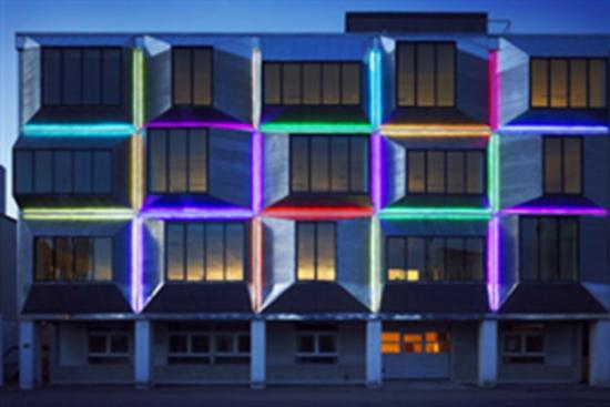 10 - 30 m2 kontor, kontorfællesskab i Odense C til leje