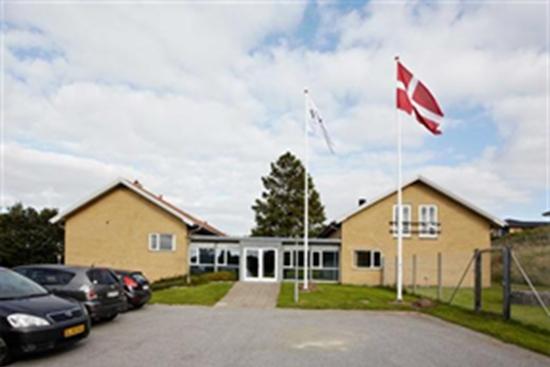 10 - 80 m2 kontorfællesskab i Haderslev til leje