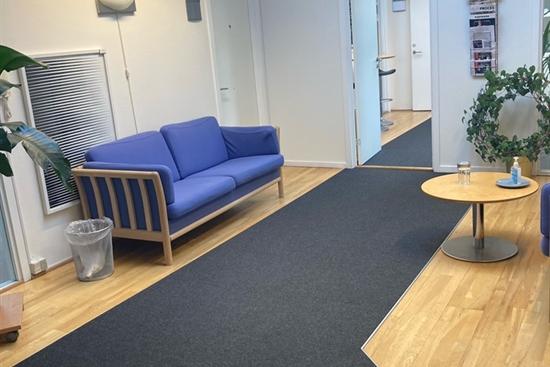 10 - 60 m2 kontor, kontorfællesskab i Frederiksberg C til leje