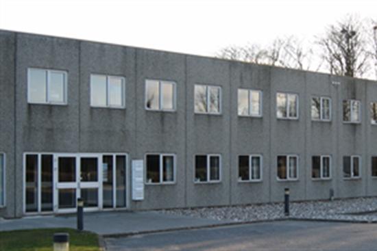 15 m2 kontor, lager, kontorhotel i Vejen til leje