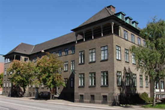 50 - 475 m2 kontor, klinik, showroom i Aalborg til leje